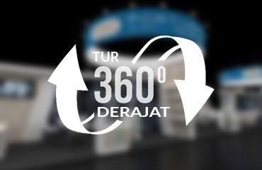Jasa Pembuatan Tur Virtual 360 Serba Digital (Tur 3D 360)